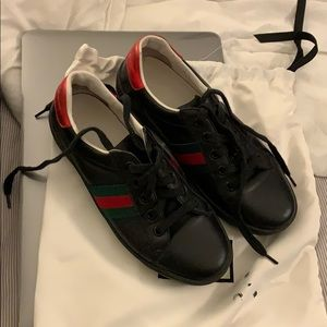 Kids Gucci Sneakers